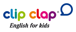 clip clap - English for kids